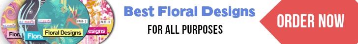 Leaderboard 728X90 Floral Designs edmatrix 1